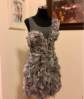 Used BCBG dress M in Dubai, UAE