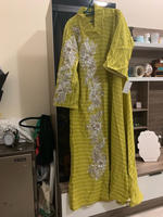Used Jalabiya new size L  in Dubai, UAE