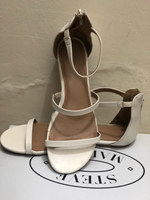 Used Call it spring white sandals  in Dubai, UAE
