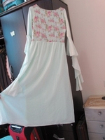 Used Women dress bust 34,shoulder 14 in Dubai, UAE