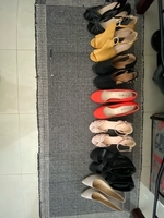 Used Ladies high heels buy all for 200 in Dubai, UAE