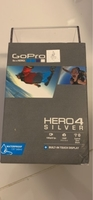 Used GoPro Hero 4 Silver  in Dubai, UAE