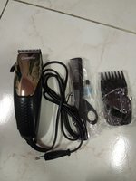 Used Wired hair trimmer set in Dubai, UAE