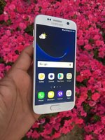 Used Samsung S7 With Accessories in Dubai, UAE