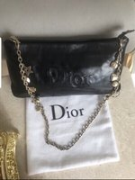 Used Genuine Leather Christian Dior Bag in Dubai, UAE