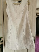 Used Pre loved dress  by BLack  size medium in Dubai, UAE