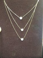 Used 18 k yellow gold Necklace in Dubai, UAE