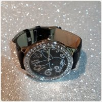 Used Black playboy watch... in Dubai, UAE