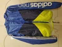 Used Adidas Neo training jacket in Dubai, UAE