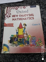 Used Oxford maths grade 8 in Dubai, UAE