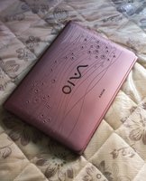 Used Sony VAIO core i5 14 inch cute Laptop in Dubai, UAE