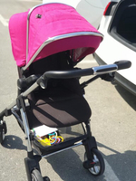 Used Silver Cross Baby Stroller in Dubai, UAE