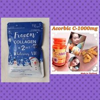 Used FROZEN COLLAGEN AND VITAMIN C in Dubai, UAE