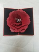 Used Romantic rotary rose ring protection in Dubai, UAE