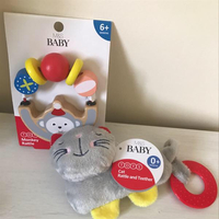 Marks & Spencer Baby Toys. 0-6mths. Brand New.