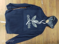 Used Jacket adidas Black in Dubai, UAE