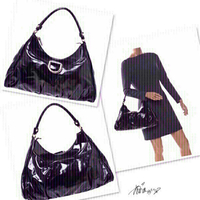 Used Authentic Gucci Abbey D-Ring Bag 💙 in Dubai, UAE
