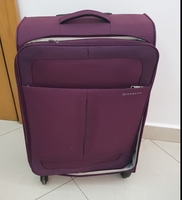 "Used Giordano 22"" used travel bag in Dubai, UAE"
