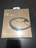 Samsung LEVEL U Black Bluetooth Headset