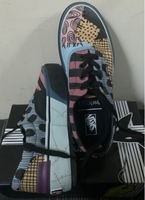 Used Vans Sally/Nightmare Era Stacked Shoes in Dubai, UAE