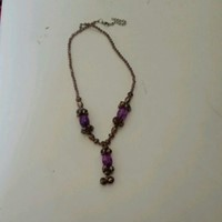 Used Purple Chain in Dubai, UAE