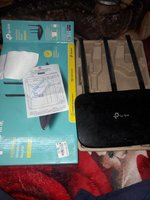 Used tp link 450mbps router 5 month warranty in Dubai, UAE