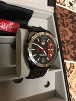 Used Tag heuer Formula 1 senna limited  in Dubai, UAE