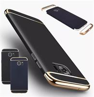 Used Ultra-thin Hard Back Case Skin Shield Protector Plating Mobile Phone Bags Cases for Samsung S7 EDGE in Dubai, UAE