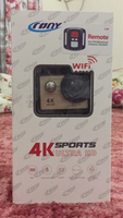 Used 4K Action Camera in Dubai, UAE