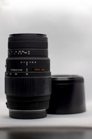Used Canon Mount Lenses in Dubai, UAE