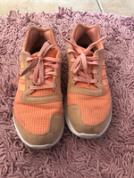 Used Adidas women sneakers  in Dubai, UAE