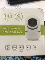 Used smart  wireless Ip/camera 720 pixel (New in Dubai, UAE