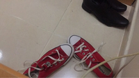 Used Converse(All Star) Size 8 in Dubai, UAE