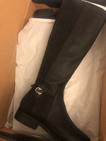 Used Soft leather 39 cole Haan boots  in Dubai, UAE