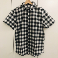 Used Men's casual shirt XXXL - Han Ming Xuan  in Dubai, UAE
