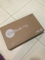 Used TP401M Vivobook flip 14 touch screen in Dubai, UAE