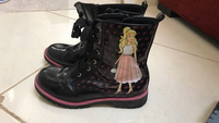 Barbie fashion shoes for girls