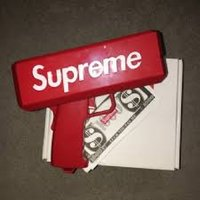 Used Supreme gun in Dubai, UAE