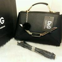 Used Dolce And Gabbana Bags, 4 More Colors Available Pls Contact Me To See  in Dubai, UAE