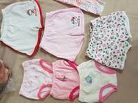 Used Preloved Baby Clothes for Baby Girl in Dubai, UAE