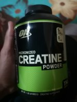 Used ON creatine for wieght gain original in Dubai, UAE