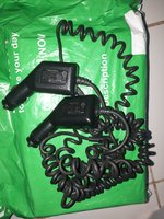 Used Original BlackBerry android car charger in Dubai, UAE