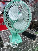 Used Table fan - home decor in Dubai, UAE