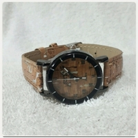 Used Brand New S&Y cute Brown Watch in Dubai, UAE
