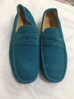 Used moccasins shoes 43size in Dubai, UAE