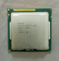 Used Intel Core i7-2600 3.40~3.8GHz Quad Core in Dubai, UAE