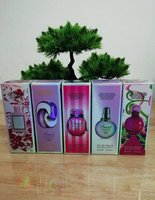 Used 5pcs ❤️❤️ smart perfume women 30ml in Dubai, UAE