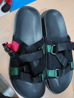 Used Men's Sandals Size 41 in Dubai, UAE