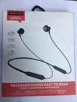 Used Sports Neckband Bluetooth  in Dubai, UAE