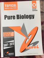 Used O levels Topical and yearly solutions  in Dubai, UAE
